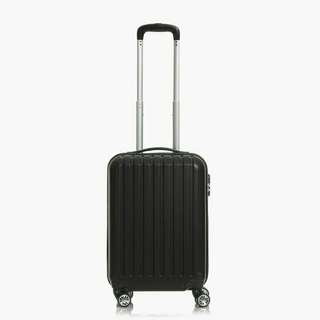 Ciao Clinton Hard Luggage Small Black