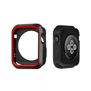 iWatch Shockproof Case untuk Apple Watch Nike Series 38mm