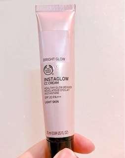 [Nego] Instaglow CC Cream