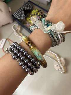 GELANG FASHION BERSHKA