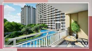 2br Paranaque Condo near SM BF,The Atherton