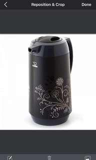$33 MADE IN JAPAN  BRAND NEW  ORIGINAL Zojirushi Flask