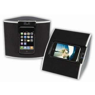 Logic3 iStation-25 iPhone 立體聲喇叭機座 (有保用)