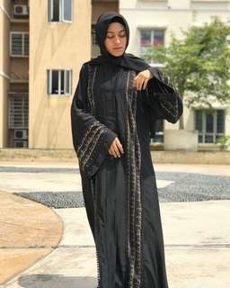 Abaya / Jubah