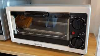 Kenwood 10L MO280 Oven Toaster