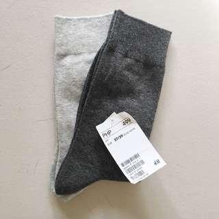 SET: H&M Socks