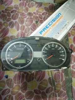Meter Saga BLM (Manual)