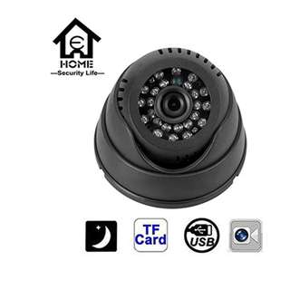 CCTV Camera For Indoor Use