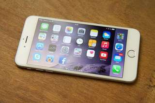 Iphone6plus 64gb 金