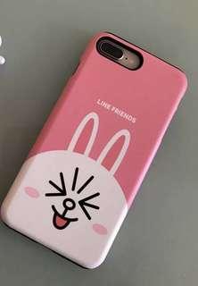 iPhone 7plus/8plus phone case 99% new