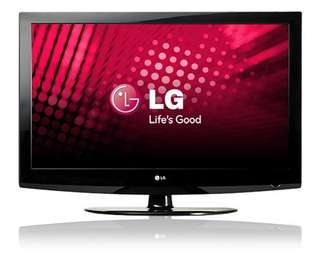LG 32 Inch TV used