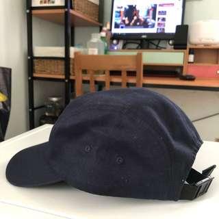 🚚 深藍色 帽