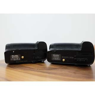 Phottix Battery Grip (Nikon D7000 & D7100)