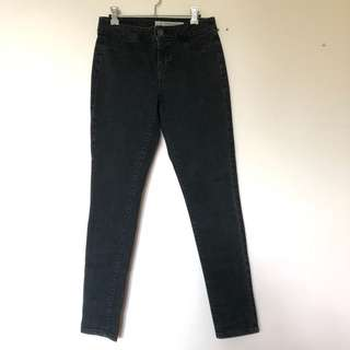 DKNY Black Jegging Jeans