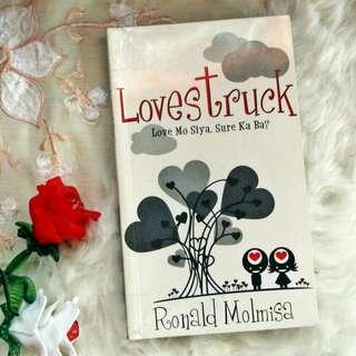 Lovestruck : Love Mo Siya? Sure Ka Ba? By Ronald Molmisa