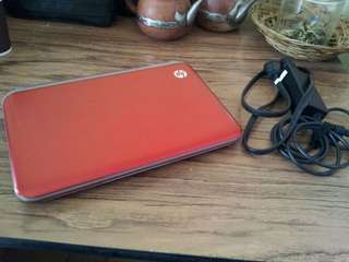 Netbook HP Mini 210 4000 RAM