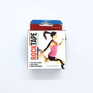 Kinesiology Tape - Rock Tape