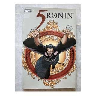 Marvel 5 RONIN (comics)