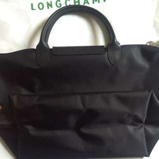 Two ways Longchamp bag