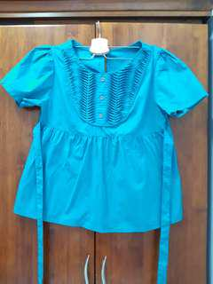 (Reduced) Maternity blouse