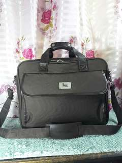 Authentic LANCEL Traveling bag