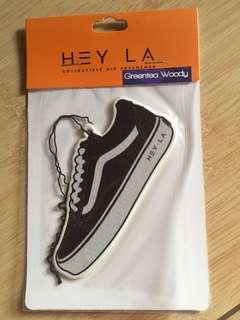 "HEYLA Air Freshener ""Vans"""