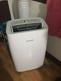 Portable Aircon 2.0HP (Honeywell)