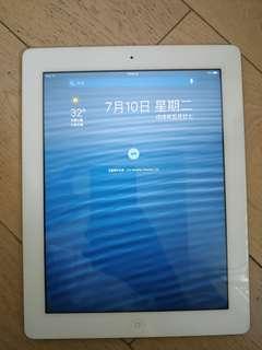iPad 4 retina 16GB wifi