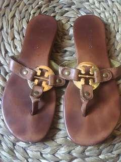 Tory burch sandal kulit