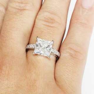 2.31ct Certified Diamond Ring