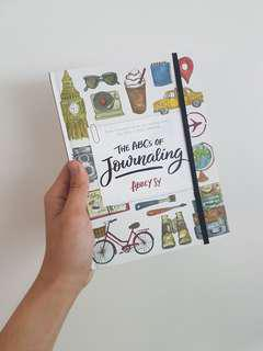 ABC'S OF JOURNALING BY ABBEY SY