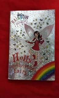 Rainbow Magic - Holly the Christmas Fairy