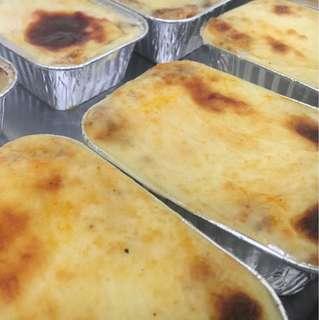 Lasagna & Macaroni Schotel