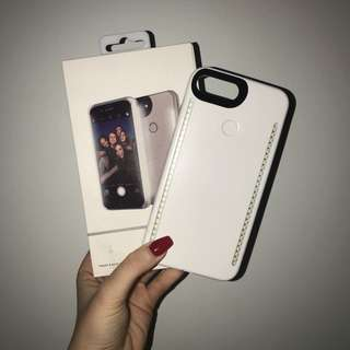 Selfie case 7/8 plus