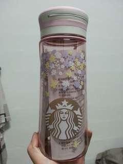 Starbucks Korea LED  Tumbler