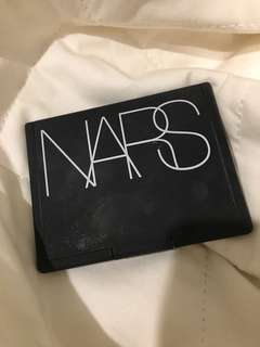 NARS Translucent Powder - light reflecting pressed - Crystal colour