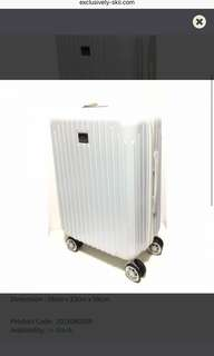 Sk-II luggage 20inch and 24inch