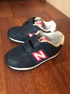 New balance 737 for toddlers
