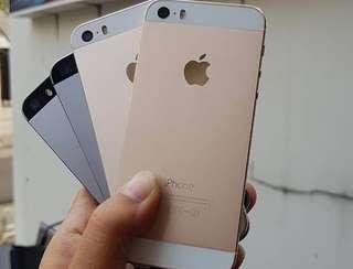 Iphone 5s second 16gb