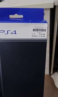 Ps4 Slim /Pro stand NEW