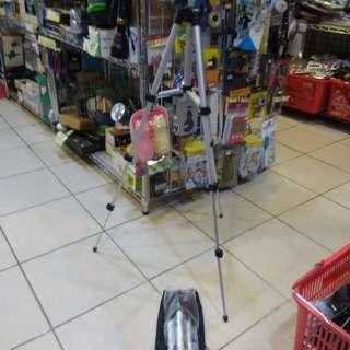 攝影.相機自拍腳架(展開高90公分收納35公分)230元限來店買點我頭像看店址和上千種商品
