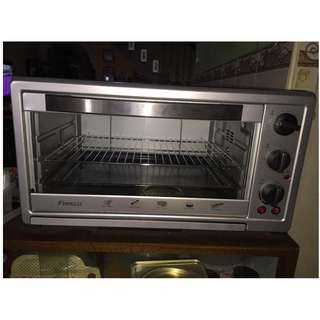 BIG Firenzzi Professional Electric Table Oven 60L