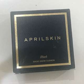 April Skin no 23