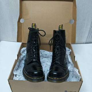 Dr. Martens 1490  W  10孔馬丁靴
