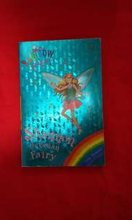 Rainbow Magic - Shannon the Ocean Fairy
