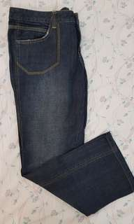 Giordano Jeans (straight fit)