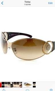 Versace Glasses (VE 2064-B)