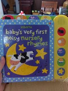 🚚 嬰幼兒書,拼圖,一本150,兩本200