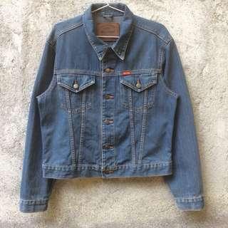 Trucker Jacket Jeans Big John MV602