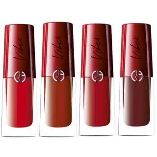 Giorgio Armani Beauty Lip Vibes Lip Magnet lipstick RRP$58